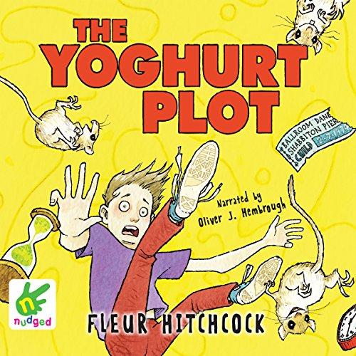Couverture de The Yoghurt Plot