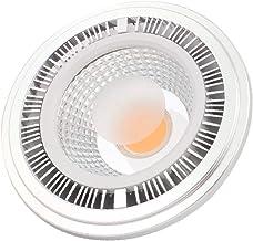 X-DREE DC12V 5W COB AR111 GU10 Base 3000K 2P Connector LED Lamp Bulb Spotlight (6d72e6a5-a222-11e9-8d7c-4cedfbbbda4e)