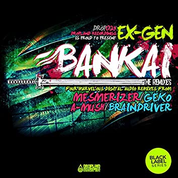 Bankai (The Remixes)