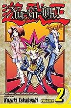 Yu-Gi-Oh!, Vol. 2: The Cards with Teeth