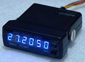 FC-347 FREQUENCY COUNTER FOR DX-33/44/77