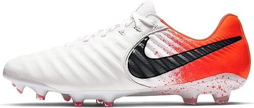 Nike Legend 7 Elite FG, Chaussures de Futsal Mixte Adulte