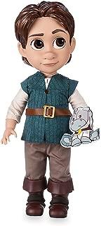disney animators collection flynn doll