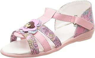 DORA Girl's Drpgfs1251 Outdoor Sandals
