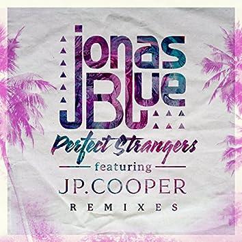 Perfect Strangers (Remixes)