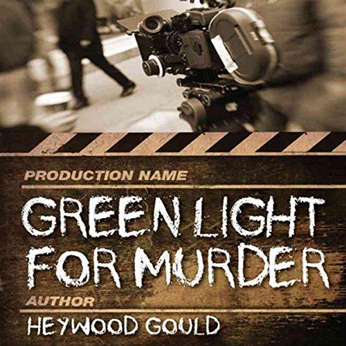 Green Light for Murder cover art