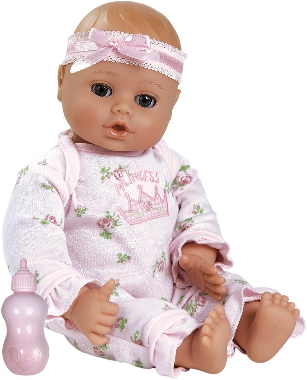 Adora 201220935 - Play Time Little Princess Puppe