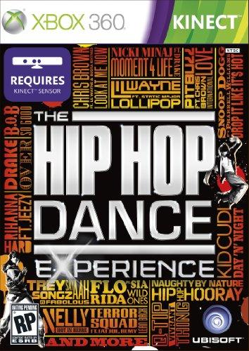 The Hip Hop Dance Experience (輸入版:北米) XBOX360