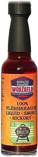 humo líquido Hickory 100% marca Würzheld - 100ml con