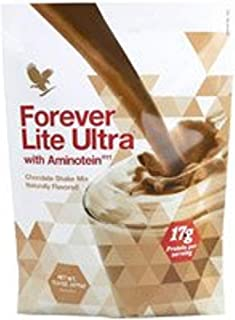 Forever Lite Ultra with Aminotein 13.2oz (CHOCOLATE)
