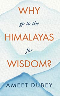 Why go to the Himalayas for Wisdom?