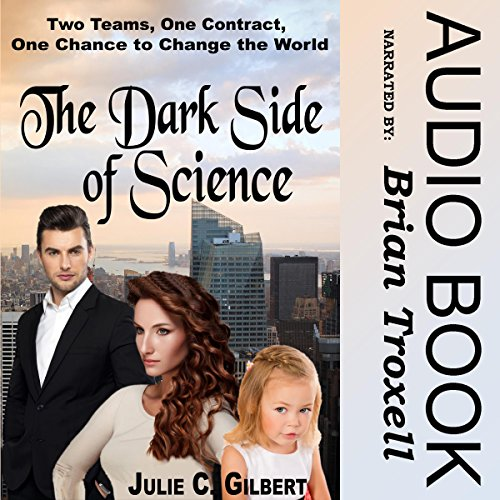 The Dark Side of Science cover art