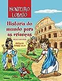 História do mundo para crianças