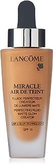 Lancome Miracle Air De Teint Perfecting Fluid Matte Glow Creator SPF 15 - # 05 Beige Noi, 30 ml