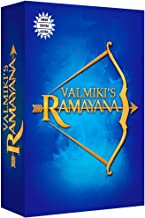 Valmik'is Ramayana 6 volume set ( English)