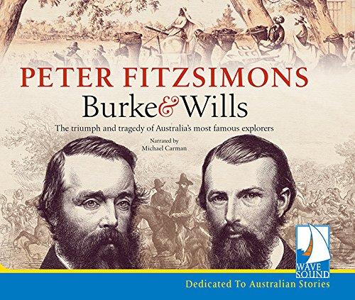 Burke & Wills [Audio]