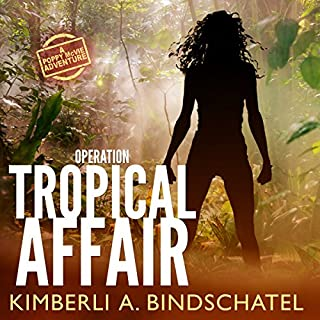 Operation Tropical Affair     Feisty Agent Poppy McVie Travels to Costa Rica to Infiltrate a Wildlife Trafficking Ring              By:                                                                                                                                 Kimberli A. Bindschatel                               Narrated by:                                                                                                                                 Rebecca Roberts                      Length: 6 hrs and 49 mins     1 rating     Overall 5.0