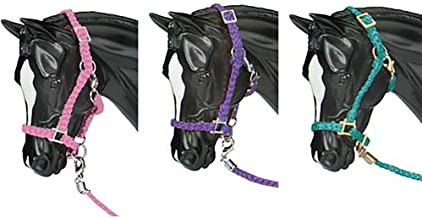 toy horse halters