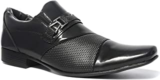 Sapato Social Salazari Verniz Preto 450