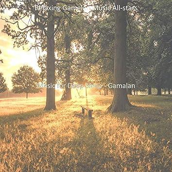Music for Deep Sleep - Gamalan