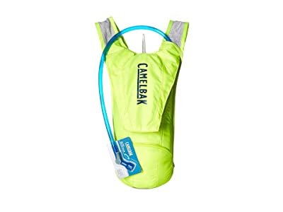 CamelBak Classic 85 oz (Safety Yellow/Navy) Backpack Bags