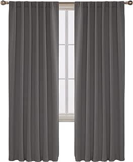 120 length curtains