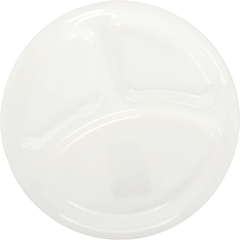 Livingware 10 25 Divided Dish Set Of 6