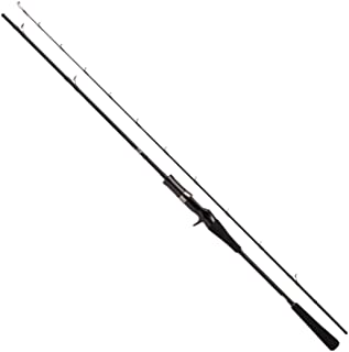ダイワ(DAIWA) ジギングロッド キャタリナ BJ AP(エアポータブル) 63XXHB 釣り竿