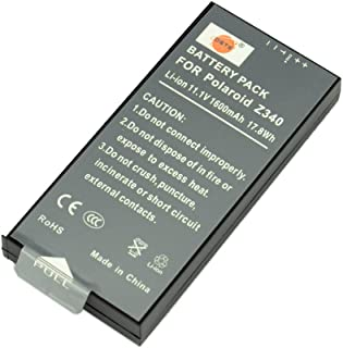 polaroid pogo battery replacement
