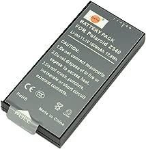 DSTE Replacement for Z340 Li-ion Battery Compatible Polaroid Z340 Camera Pogo GL10 Printer