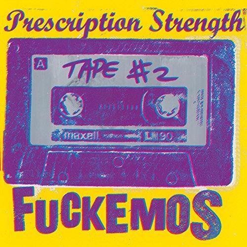 Prescription Strength Tape 2 [Explicit]