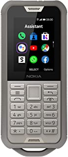 Nokia 800 Tough Sand 512MB 4G LTE (UAE Version)