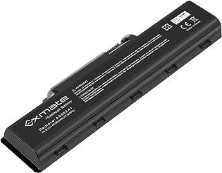 Exmate Bateria de Laptop para Acer AS09A41 AS09A51 AS09A56 AS09A61 AS09A70 AS09A71 AS09A73 AS09A75 BT.00603.076 Aspire 4732Z 5332 5334 5516 5517 5532 5732Z 5734Z 10.8V 4400mAh