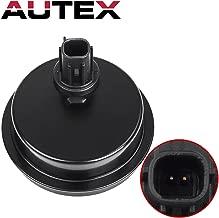 AUTEX ABS Wheel Speed Sensor Rear Left/Right 8954452040 ALS1388 compatible with Scion xD 2008-2011 1.8L/Toyota Corolla 2009-2010 1.8L/Toyota Yaris 2006-2011 1.5L