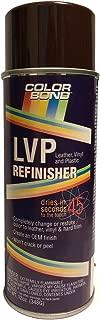 ColorBond (1869) BMW X5 Luez Cinnamon Brown LVP Leather, Vinyl & Hard Plastic Refinisher Spray Paint - 12 oz.