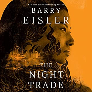 The Night Trade cover art