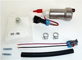 Walbro TIA485-2 450 LPH Fuel Pump Kit