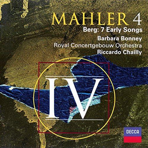 Riccardo Chailly, Barbara Bonney & Royal Concertgebouw Orchestra