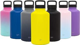 steel water bottle 1 litre