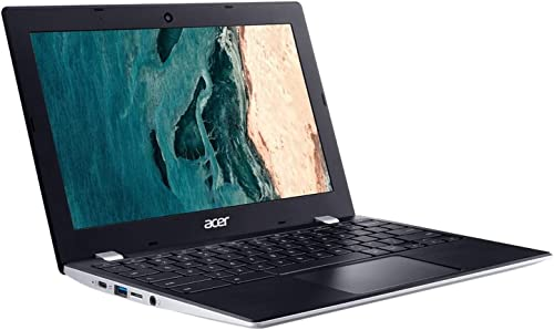 "popular Acer Chromebook 311 CB311-9H-C4XC 11.6"" 4GB 32GB Intel Celeron high quality N4020 high quality X21.1GHz,Pure Silver online"