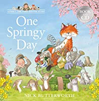One Springy Day (A Percy the Park Keeper Story)