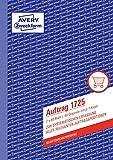 Avery Dennison Formularbuch - Libro de formularios para ventas y facturas