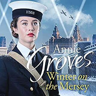 Winter on the Mersey cover art