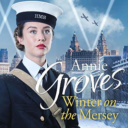Winter on the Mersey audiobook cover art