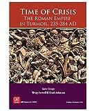GMT Games Time of Crisis: The Roman Empire In Turmoil - English