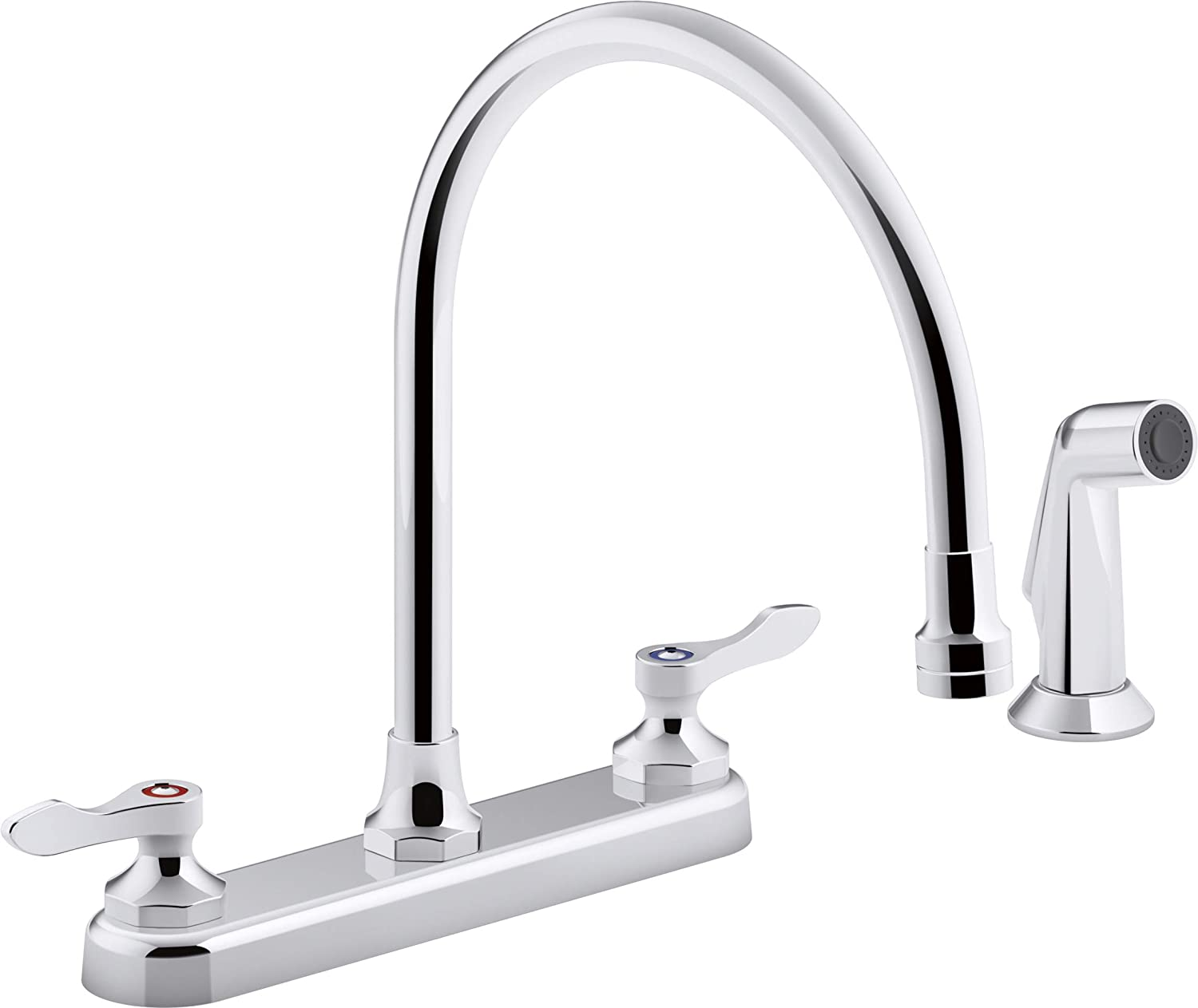 KOHLER 810T71-4AFA-CP TritonBowe Sink Faucet Chrome Max In a popularity 78% OFF Polished