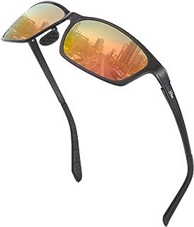 Best aluminum frame glasses Reviews