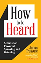 Treasure, J: How to Be Heard