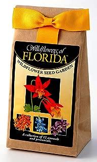 perennial flower seed mix