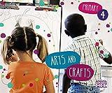 Arts and Crafts 4 (Anaya English)